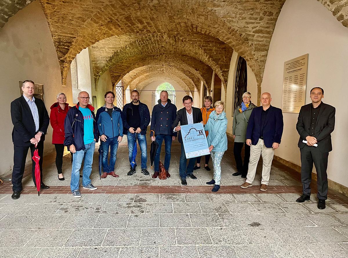 Auslobung Fassadenpreis 2021- Quelle Stadt Jena