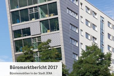 HI Bauprojekt – Architektur in Jena präsent