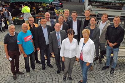 Jenaer Fassadenpreis HI Bauprojekt GmbH fördert Baukultur in Jena